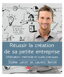 France belgique un livre pour cr er sa petite entreprise for Creer petite entreprise