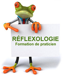 formation a distance reflexologie plantaire