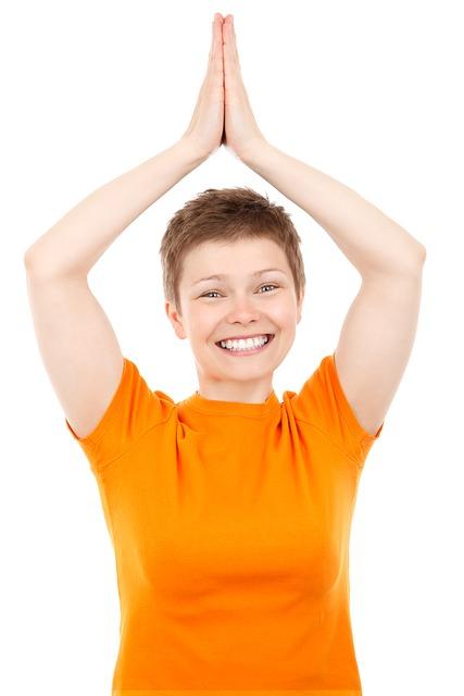 Danse thérapie pour retrouver le sourire et la joie de vivre