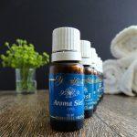Formation aromathérapie par correspondance
