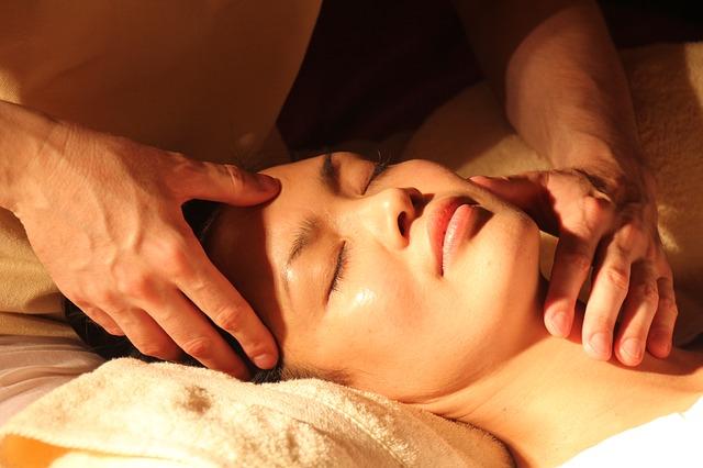 Définition massage chinois Tui na