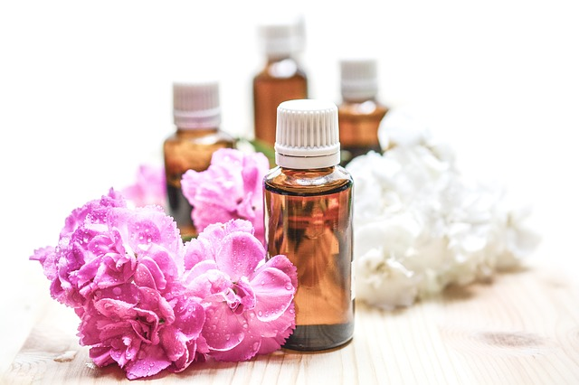 Massage et aromathérapie : formation en ligne