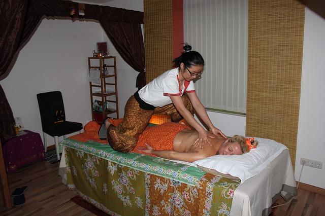 Définition du massage traditionnel thaïlandais