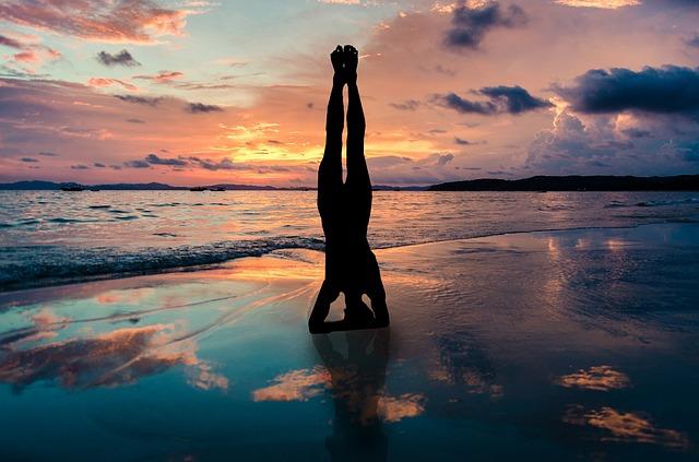 Intégration posturale - l'équilibre selon Jack Painter