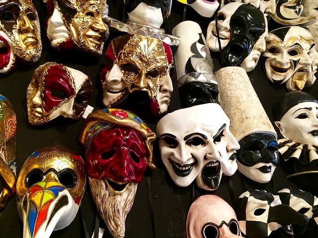 Énnéagramme et communication : bas les masques