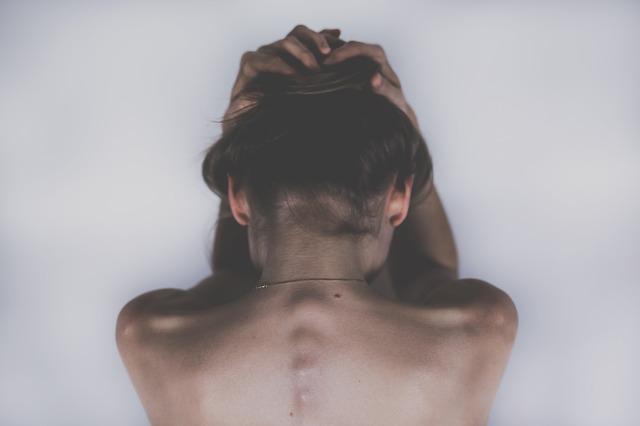 Le mal de dos et l'approche Trager