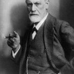 """Au """"départ"""", il y a Freud..."""